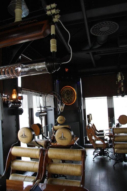 steampunk w Polsce