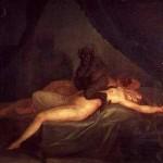 inkub zmora nocna