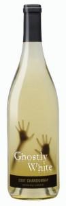 upiorne wino na Halloween
