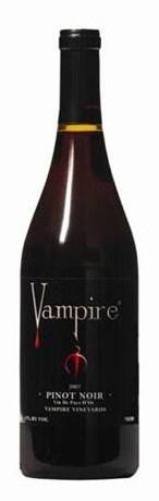wino wampira