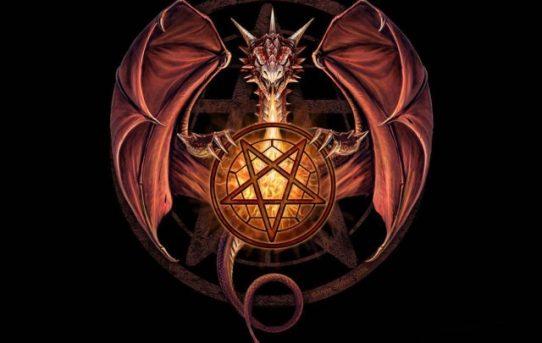 Pentagram - symbol o wielu zaskakujących znaczeniach...